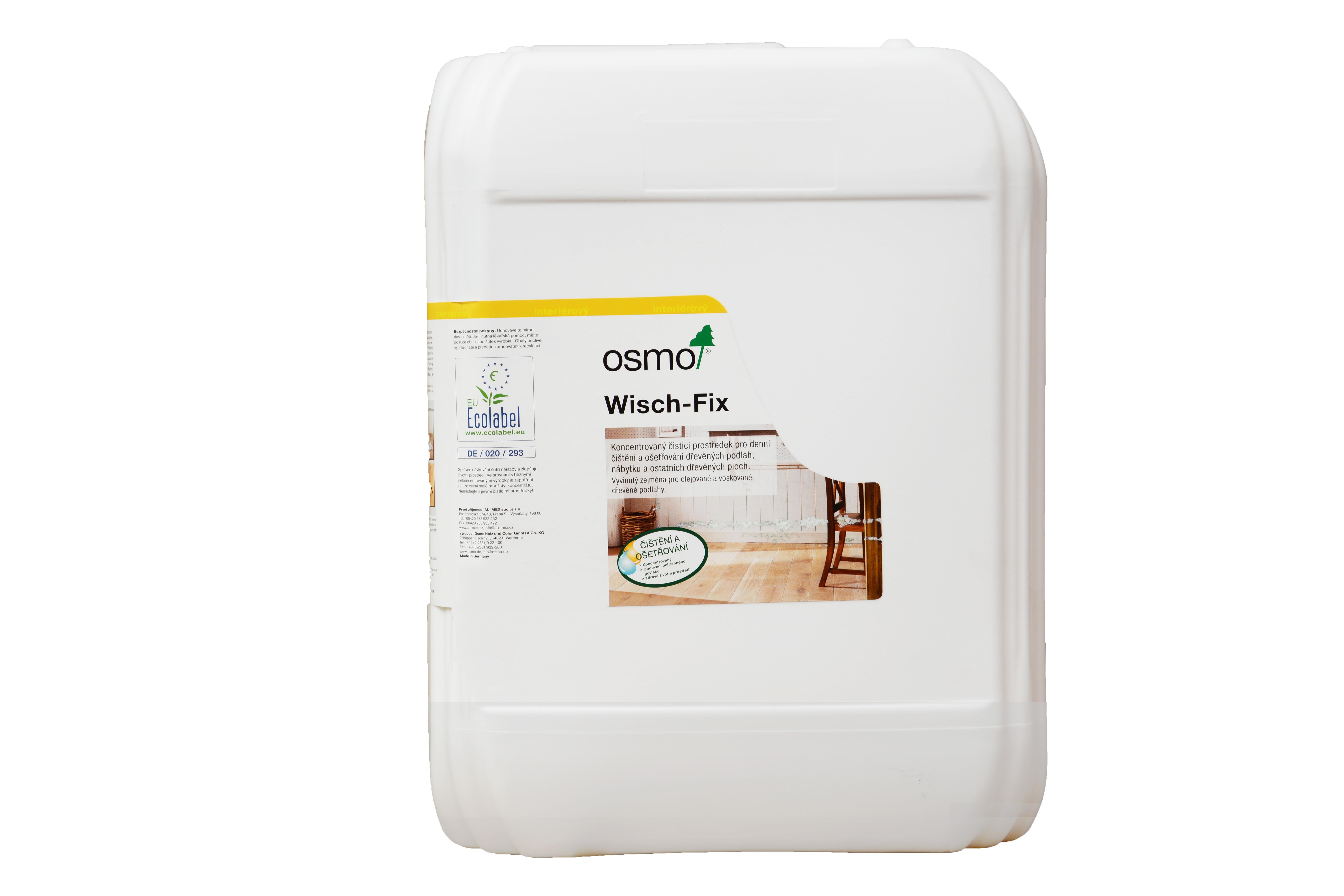 OSMO Wish-Fix bezbarvý 8016 - 10l